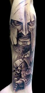 artist amazing tattoos and