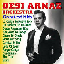 Desi Arnez Cuban Originals By Desi Arnaz