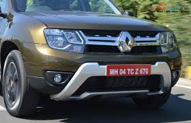 New Duster Interior Significant Changes In New Renault Duster Gaadiwaadi Com