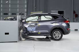 nissan armada crash test iihs considering reevaluating offset crash tests passenger protection