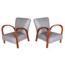 Art Deco Armchairs Vintage U0026 Used Art Deco Accent Chairs Chairish