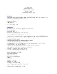 clerical resume templates resume template receiving clerk resume sle free resume