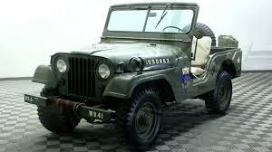 jeep willys for sale 1955 jeep willys for sale youtube