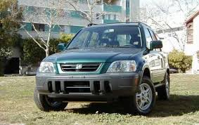 honda jeep models 2001 honda cr v information and photos zombiedrive