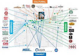 Map Of Downtown Austin by Downtown Oak Park 1010 Lake Street Oak Park Il