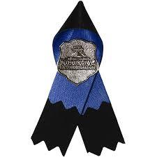 memorial ribbons memorial ribbon protocol criteria peace officers