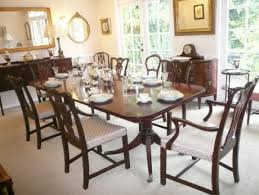 Chippendale Dining Room Set Dining Room Furniture