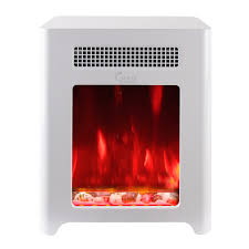 portable electric fireplace dact us