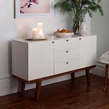 Modern Sideboards And Buffets Sideboards Amusing Modern Sideboard Buffet Modern Sideboard