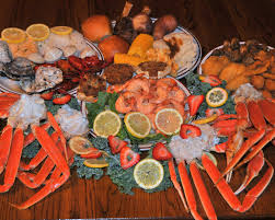 All You Can Eat Lobster Buffet by Best Seafood Buffet Restaurant North Myrtle Beach Sc Preston U0027s