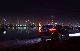 new lexus nx dubai jaguar f pace sets world record in style at dubai burj khalifa