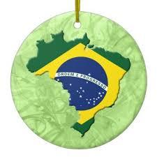 brazil ornaments brazil ornaments