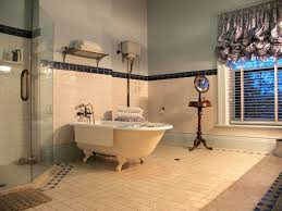 Classic Bathroom Tile Ideas 33 Best Vintage Bathrooms Images On Pinterest Vintage Bathrooms