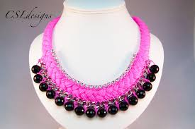 fashion statement collar necklace images Fashion statement collar necklace jpg