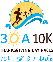 30a 10k thanksgiving day races rosemary fl 2017 active