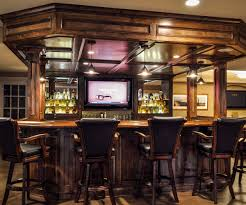 Easy Basement Bar Ideas Fashionable Image Basement Bar Plans Wet Bar Ideas Along With