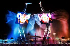 night light sound three great light shows in singapore evening sound and light shows