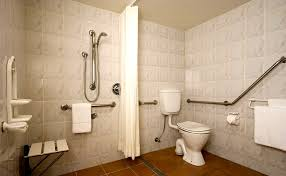 Bathrooms With Disability Stunning Handicapped Bathroom Designs - Bathroom designs for handicapped