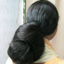 pics of black pretty big hair buns with added hair pin by justin on hair and beauty pinterest long hair buns big