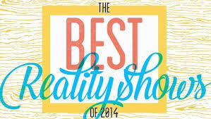 Reality Shows The 10 Best Reality Shows Of 2014 Tv Lists Paste