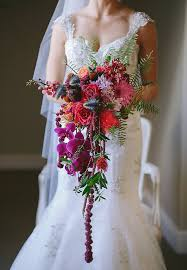 cascade bouquet the bridal bouquet an introduction the styling shed
