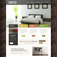 Home Decor Items Websites Interior Design Wordpress Themes Templatemonster