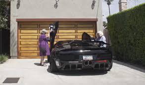 Lamborghini Murcielago Widebody - two grandmas u0027tear rubber u0027 in widebody lamborghini murcielago