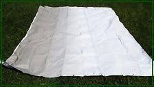 Awning Fabric For Rv 10 U0027 Rv Awning Ebay