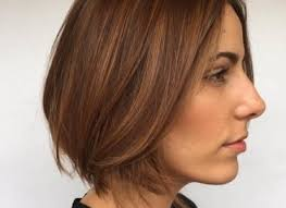 relaxed short bob hairstyle bob hairstyles for relaxed hair hairstyles