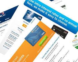 credit card news information