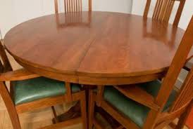 Hardwood Table Tops by How To Get A Thick Build Up Of Finish On Wood Table Tops Home