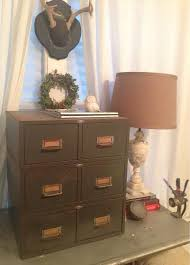 Mini Filing Cabinet 28 Best Filing Cabinets Images On Pinterest Filing Cabinets