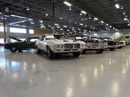 orlando showroom gateway classic cars