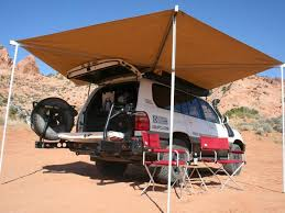 Side Awning Tent Roof Top Tents U0026 Awnings Main Line Overland
