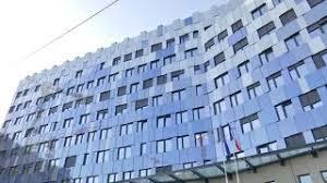 Gigantesque Ultrasécurisé Découvrez Le Nouveau Palais De Justice Et Télécharger Découvrez Le 36 Rue Du Bastion Le Nouveau Siège De