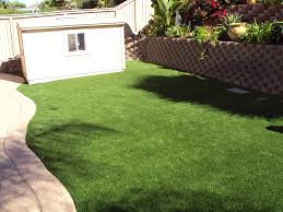 synthetic grass backyard transformation chula vista ca 11655