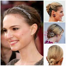 updo hairstyle trends 2017 for short cuts