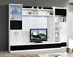 modern wall units design for plasma tv and lcd tv stand by mdf