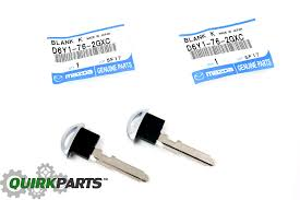 mazda country of origin mazda 2 3 6 cx 7 cx 9 miata primary key blank set of 2 d6y1 76