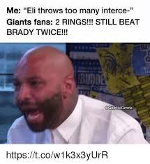 Giants Memes - 25 best memes about giants fans giants fans memes