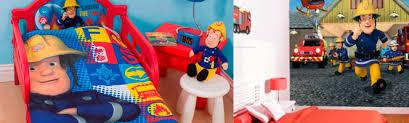 decoration chambre pompier chambre sam le pompier déco sam le pompier sur bebegavroche