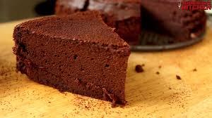 brown cake flourless keto chocolate cake headbanger s kitchen