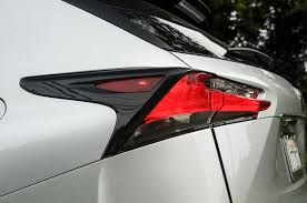 lexus nx300h vs toyota rav4 2015 lexus nx 300h around the block