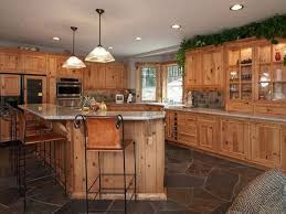 what color flooring goes with alder cabinets home improvement archives hickory kitchen cabinets alder
