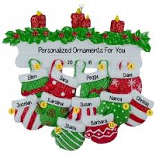 family of eleven ornaments ornaments for you