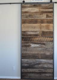 Salvaged Barn Doors by Redeemed Wood And Metal Works