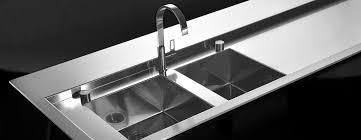 lavello cucina acciaio inox cucine inox prezzi le migliori idee di design per la casa