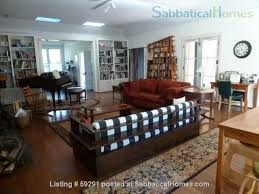 rent in usa sabbaticalhomes com pasadena california united states of america