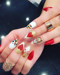 30 awesome nail extensions design you u0027ll want in 2017 ecstasycoffee