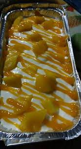 Kek Mango mango cheese kek lifestyle health parenting